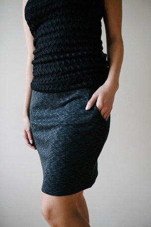 KOKOON In the Fold Skirt