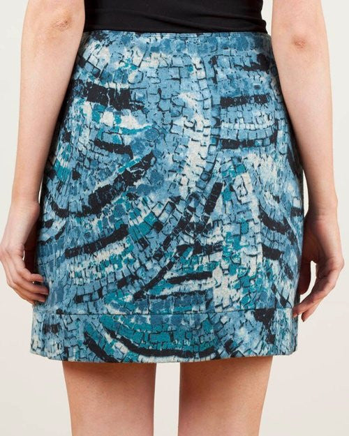 KOKOON Ivy League Skirt