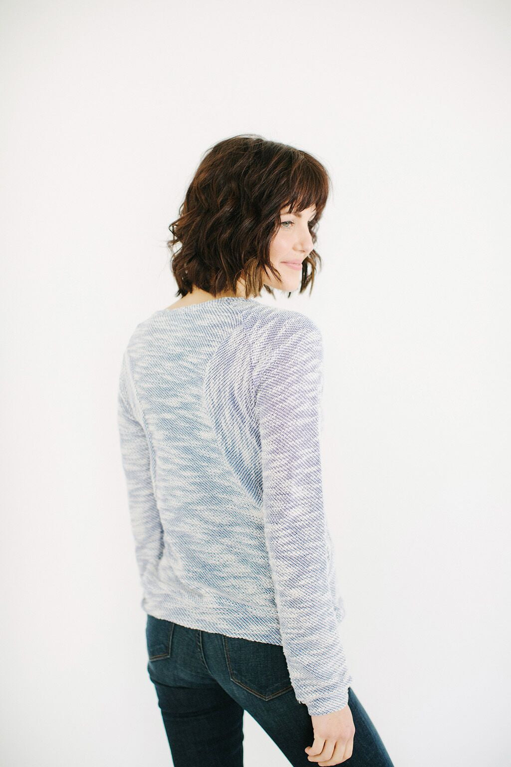 KOKOON Everyday Sweater Back