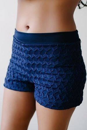KOKOON Rick Rack Shorts: more colors available