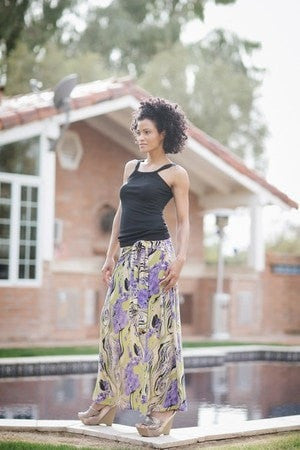 KOKOON Convertible Maxi Skirt/Dress