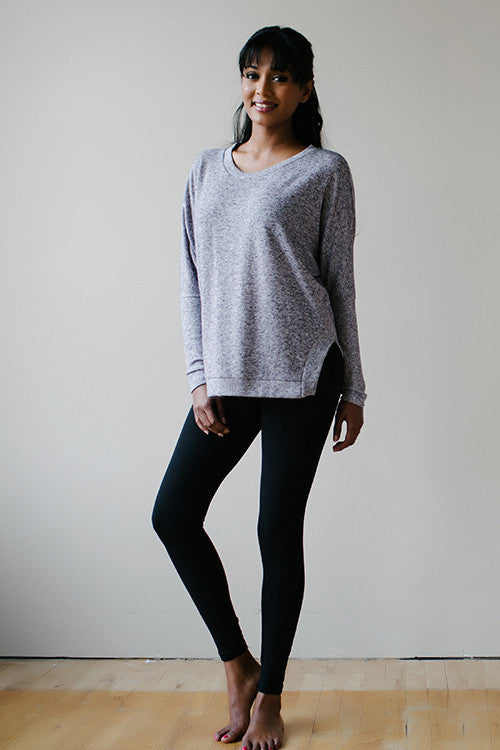 KOKOON Over Easy Pullover: more colors available