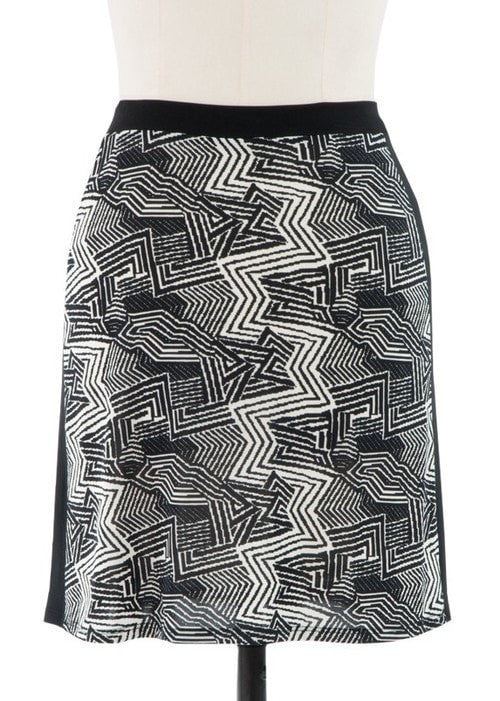 KOKOON Panel Skirt