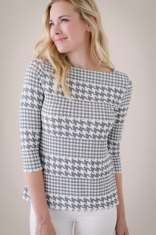 The Grove Tunic