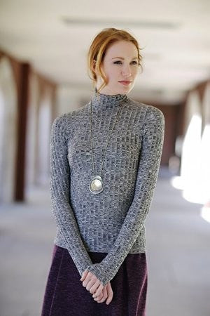 Pantages Turtle Neck Pullover