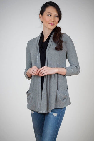 KOKOON Heathrow Cardi