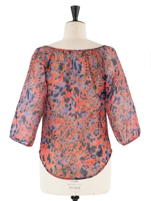 KOKOON Separates Piccadilly Blouse