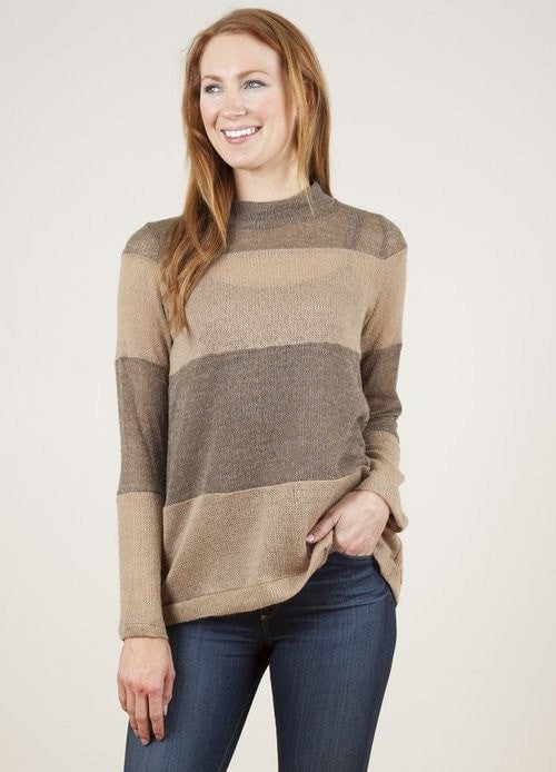 KOKOON Piecemeal Sweater