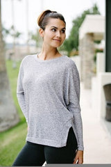 KOKOON Over Easy Pullover Front