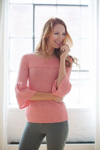 KOKOON  Sprightly Pullover