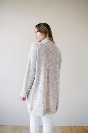 KOKOON The Big Easy Sweater Coat