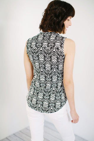 High Tide Wrap Tank