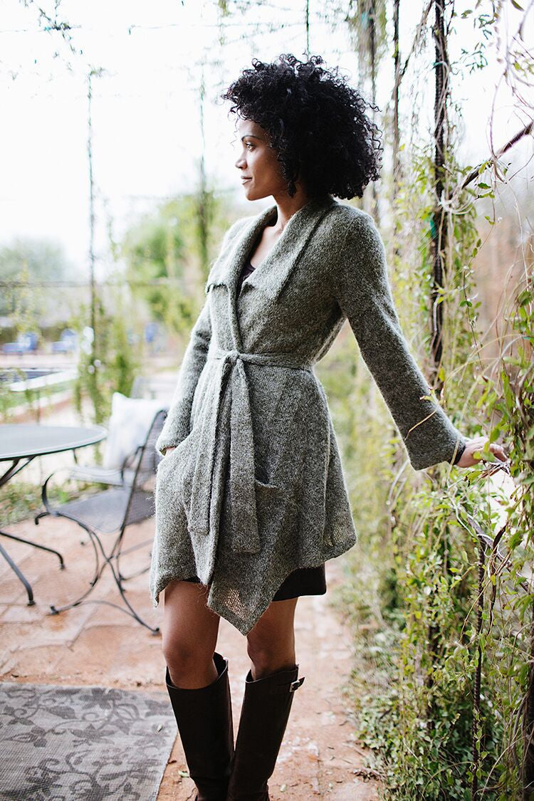 KOKOON Winterfell Coat: more colors available
