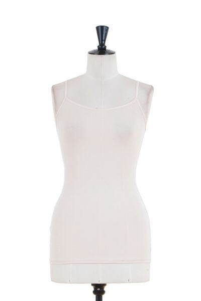 KOKOON Scoop Neck Ultra Cami Ivory