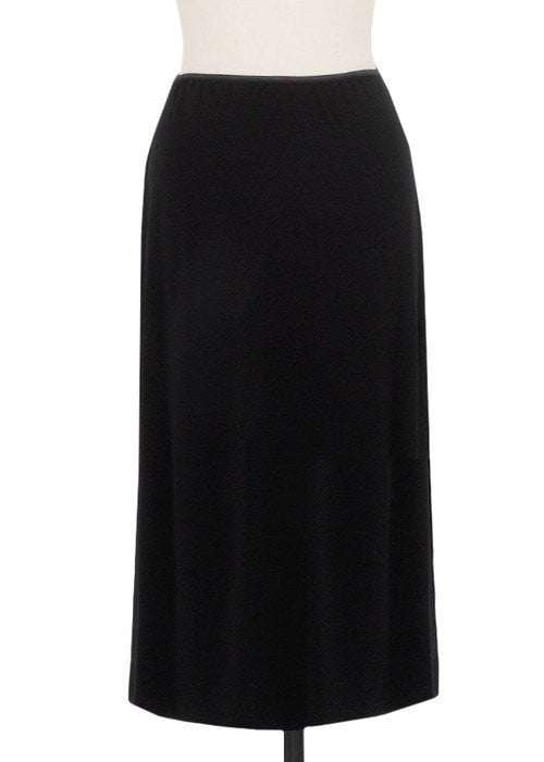 KOKOON Maxi Half Slip: more colors available Black