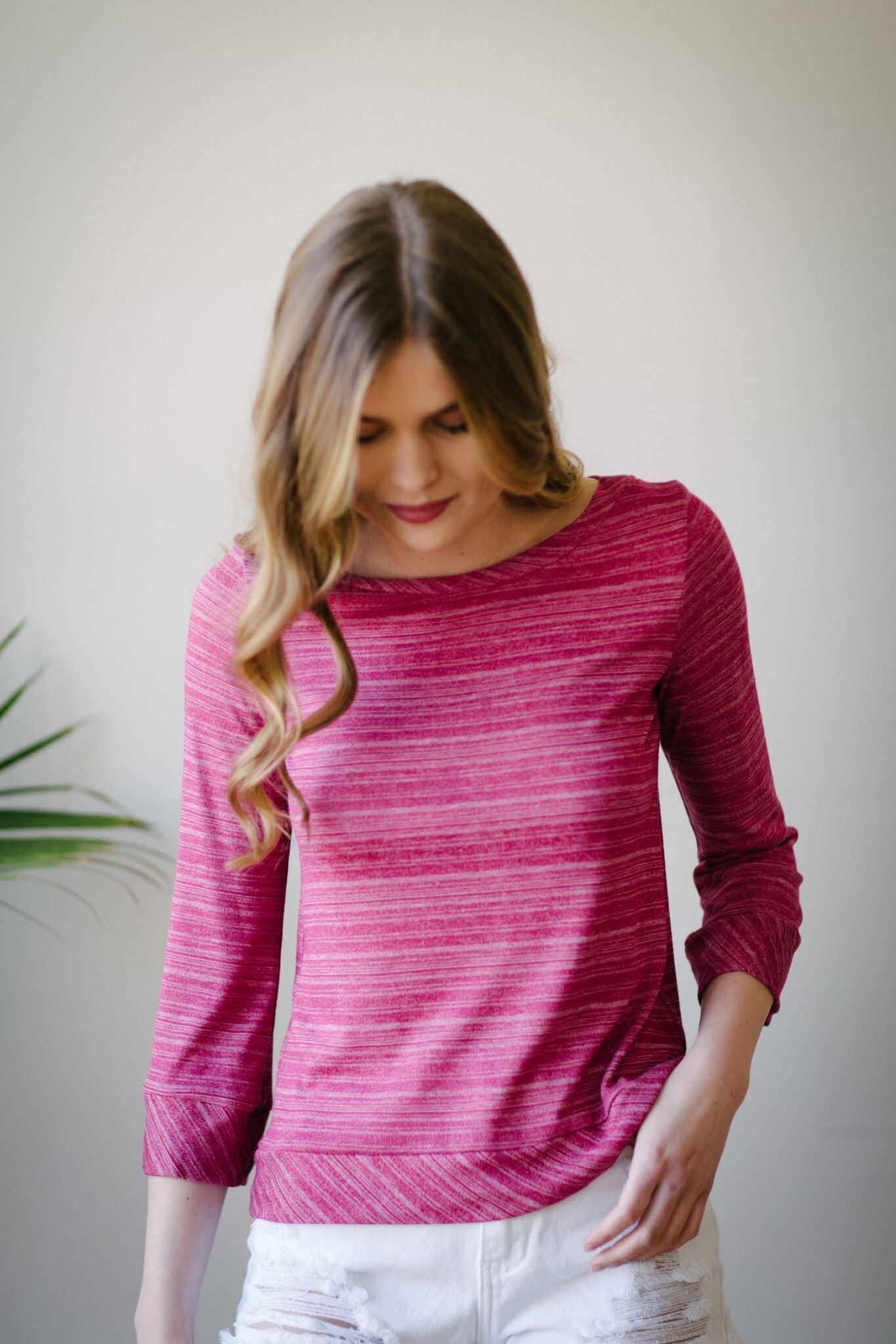 KOKOON Petrie Pullover Front