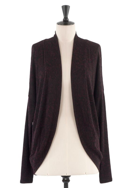 Half Moon Cardigan: more options available