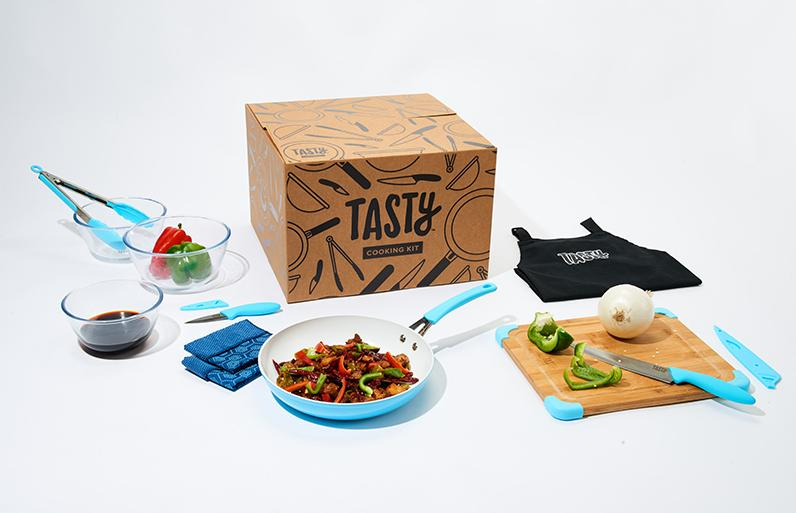 Tasty shop tasty kits forumfinder Image collections