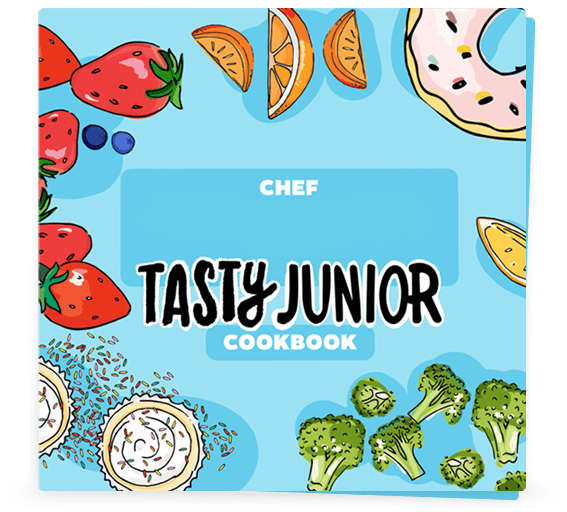 Tasty Jr Bundle Preview