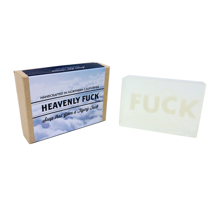 The Heavenly Fuck Soap - Fuck Shit Shop