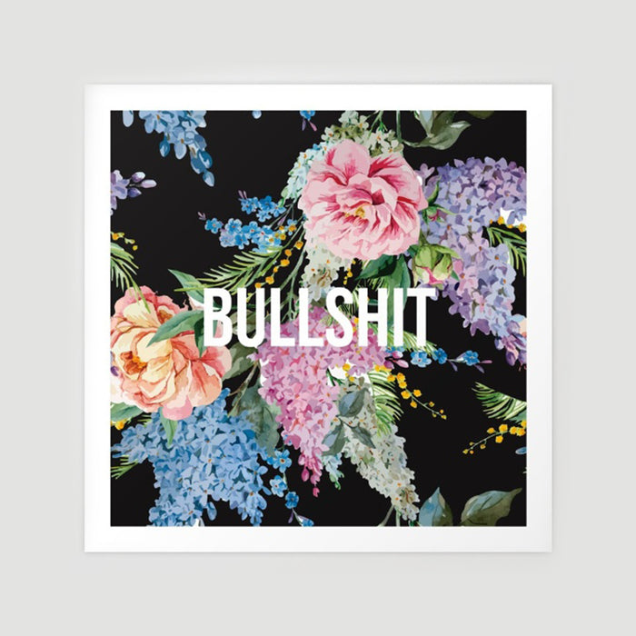 Bullshit Art - Fuck Shit Shop