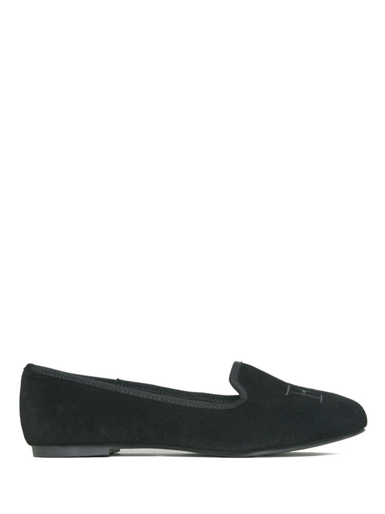 Lavish Fck Vegan Loafers - Fuck Shit Shop