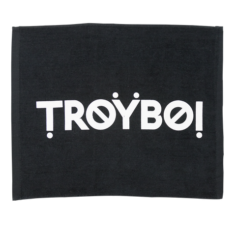 Original Logo Towel