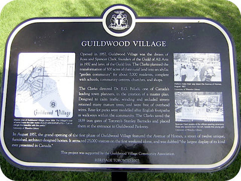 Guildwood Village