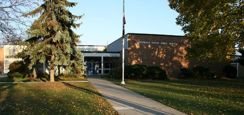 Guildwood Public School