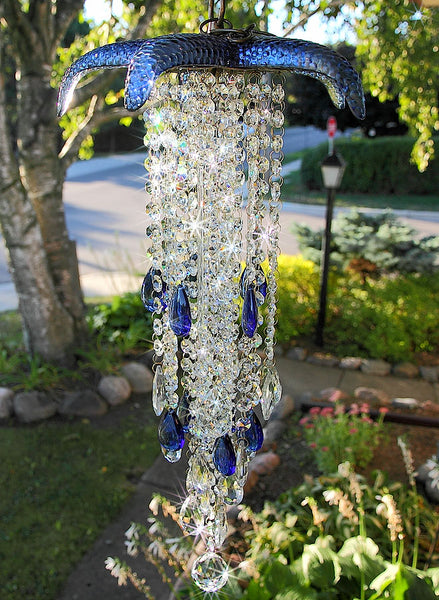 Crystal Suncatcher