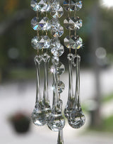 Crystal Suncatcher Chandelier Window Sun Catcher