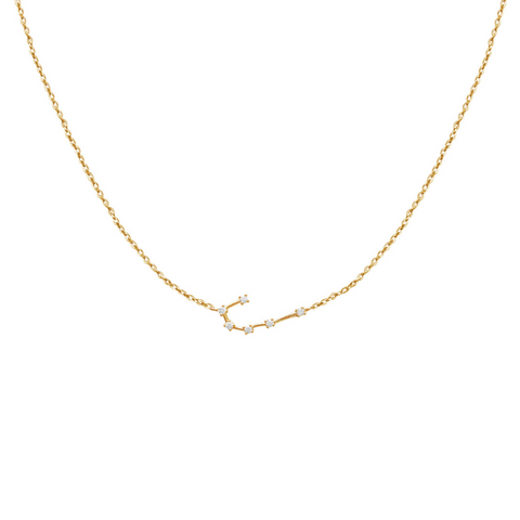 Collier Constellation Astro | TAUREAU