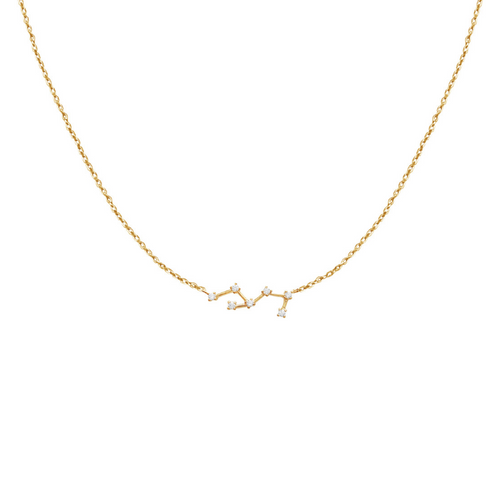 Collier Constellation Astro | VIERGE