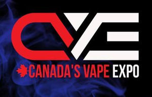 Canada's Vape Expo is coming to Edmonton!