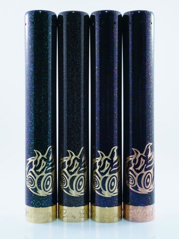 Limited: 3Sixty Brass Stack (Lenard Purple)