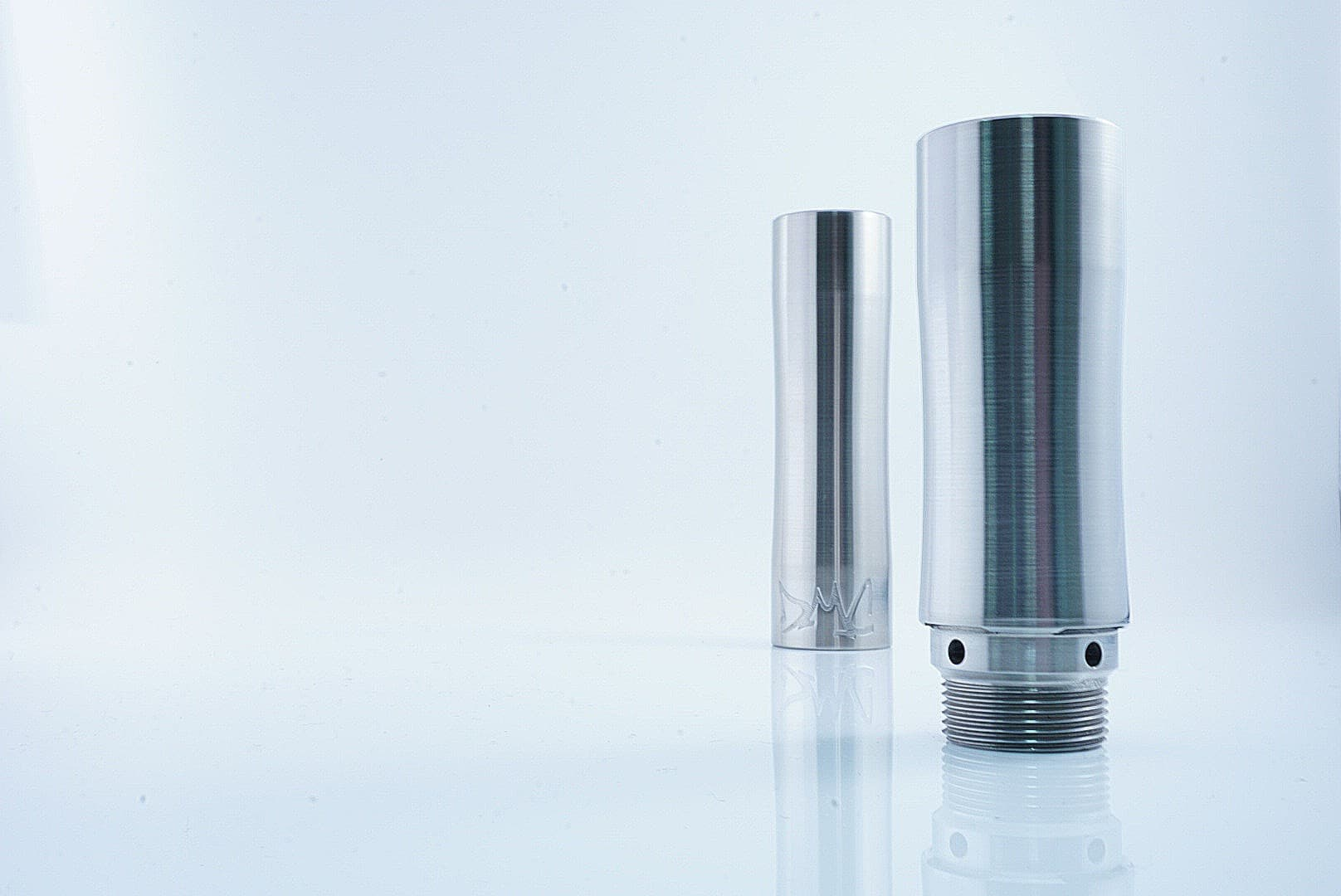 28mm Stack - Stainless