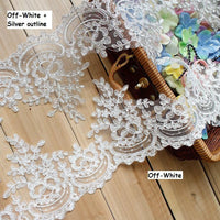 Bridal Lace Trim