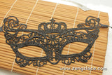 Masquerade Mask/Masks For Masquerade/Venetian Mask/Half Mask/Lace Mask/Masquerade Mask Men/Gift for her/Gift for him/LM-13