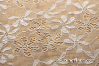 Raschel Lace Fabric/Unique Bridal Lace Top/Floral lace fabric/Bridal Jacket Lace Fabric/French Lingerie Lace Fabric/Lace by the yard/FL-15