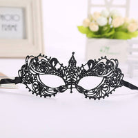 Masquerade Mask/Masks For Masquerade/Venetian Mask/Half Mask/Lace Mask/Masquerade Mask Men/Gift for her/Gift for him/LM-17