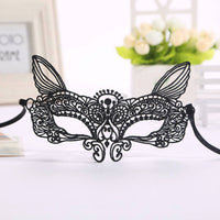 Masquerade Mask/Masks For Masquerade/Venetian Mask/Half Mask/Lace Mask/Masquerade Mask Men/Gift for her/Gift for him/LM-12