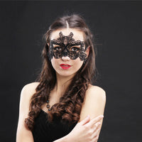 Masquerade Mask/Masks For Masquerade/Venetian Mask/Half Mask/Lace Mask/Masquerade Mask Men/Gift for her/Gift for him/LM-25