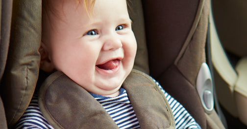 Car Seat Recommendations from the AAP - Updated