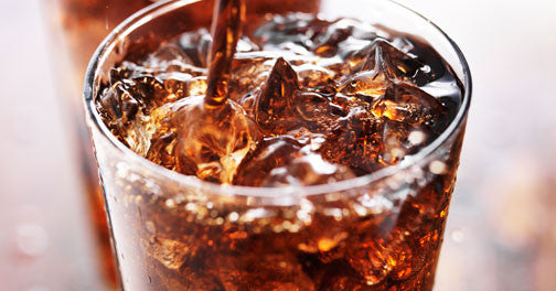 Soft Drink's Affect on Health