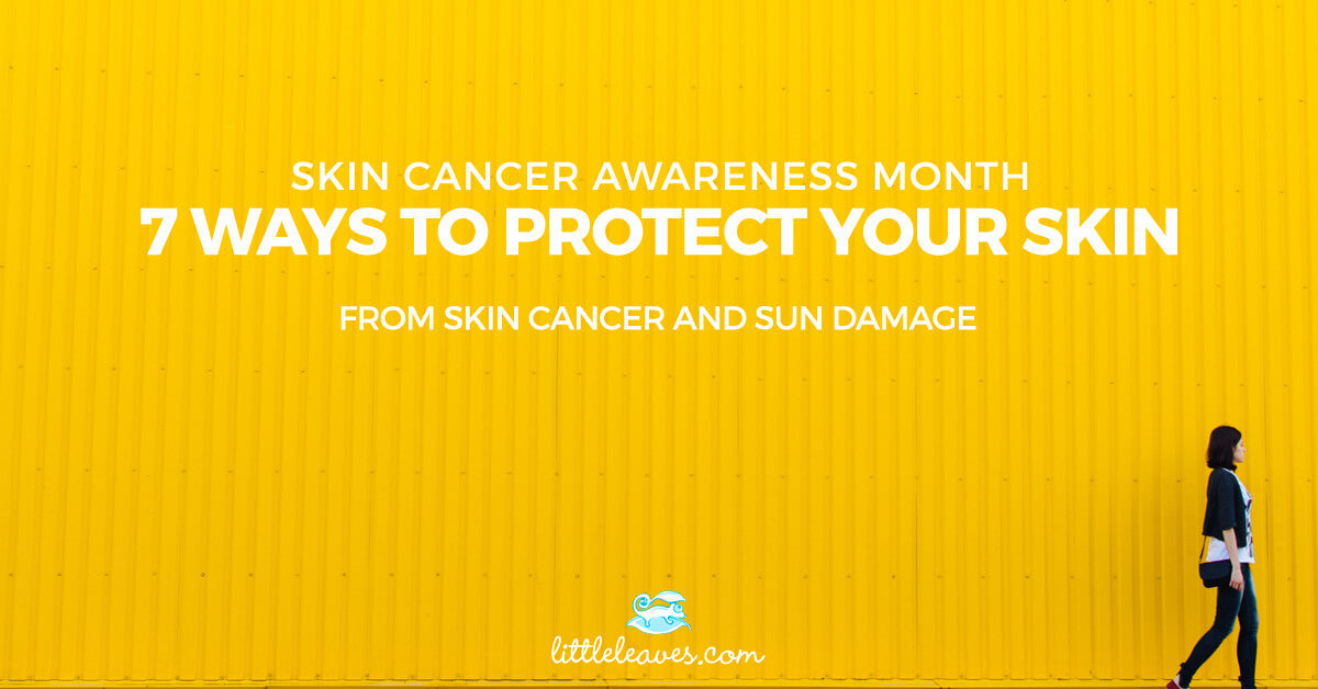 protect skin from damage