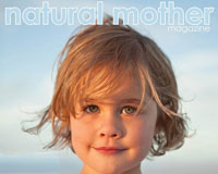 natural mother magazine