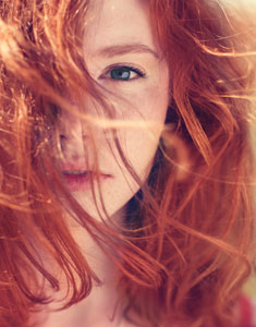 Redheads and Melanoma