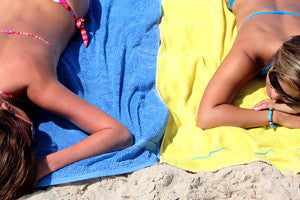 women higher rate of skin cancer