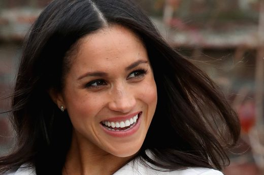 What & Where Meghan Markle Eats in a Day!