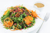 Lean Greens Salad (low calorie)